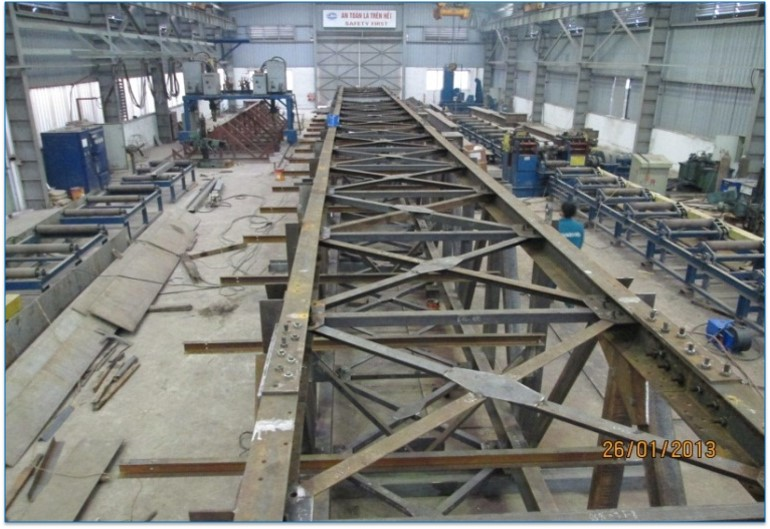 Lai Chau Hydropower Project